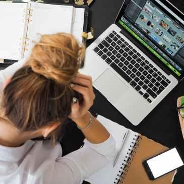 Studieren im Online Semester